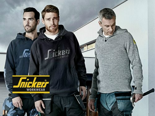 workwear snickers